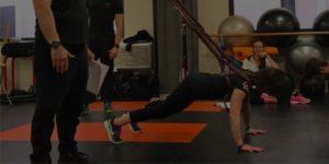 corso allenamento funzionale