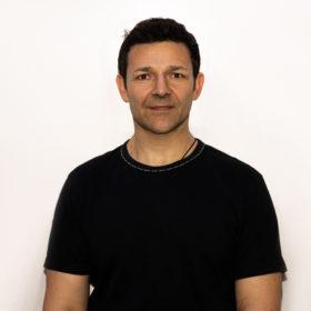 Alessandro Iannucci